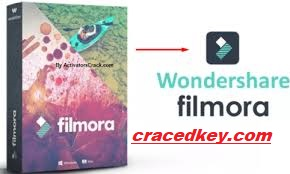 Wondershare Filmora 9.4.5.10 Crack + Registration Code Free Download