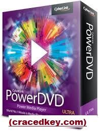 CyberLink PowerDVD 20 Crack + Activation Key [Mac+Win] Free Download