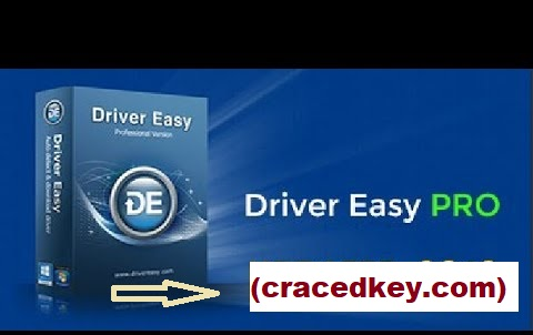 Driver Easy Pro 5.6 13 Crack + Licence Key Free Download {Latest}