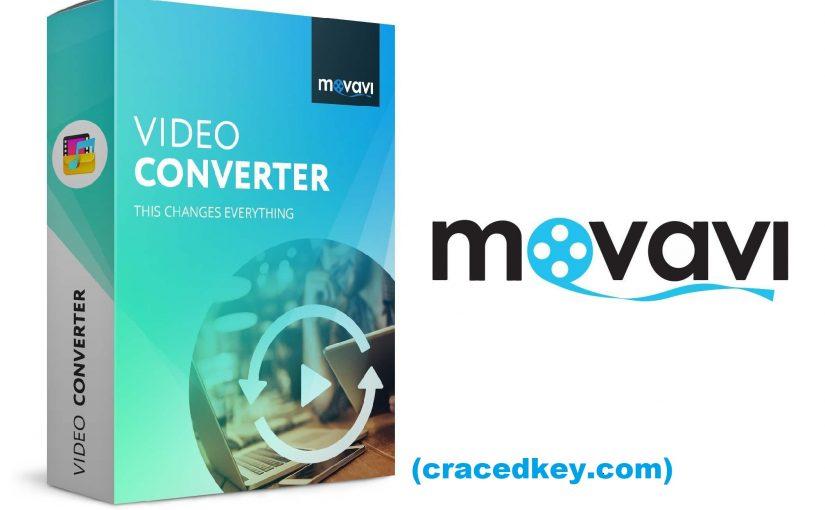 Movavi Video Converter 20.0.1 Crack + Activation Key Free Download