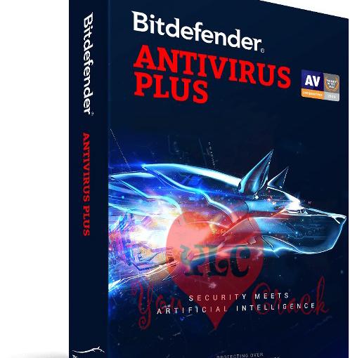 Bitdefender Total Security 2020 Crack + Activation Code Download