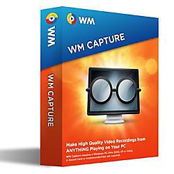 WM Capture 9.2.1 Crack + Key Full Free Download {Latest}