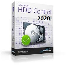 Ashampoo HDD Control 2020 Crack + Serial Key Full Download