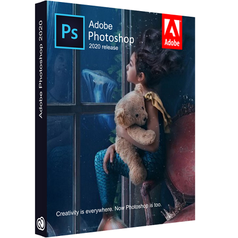 Adobe Photoshop CC 2020 Crack + Serial Number Full Download